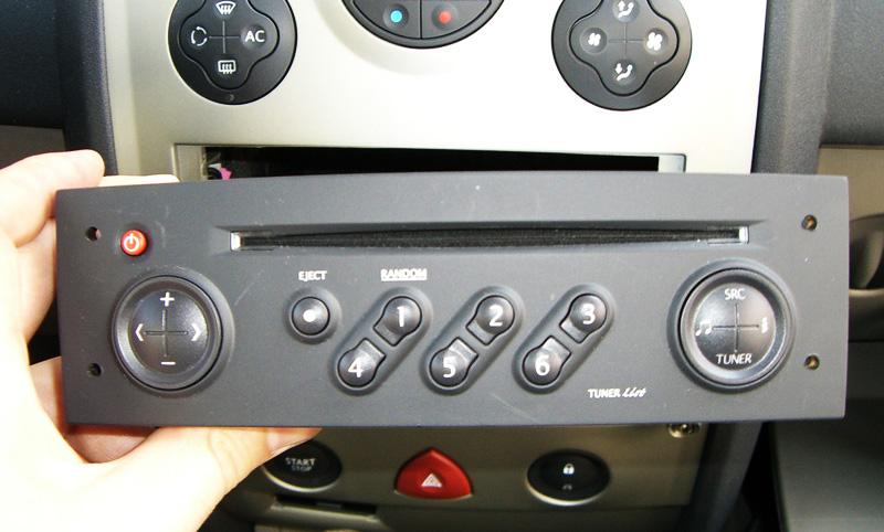 How to get your Car Radio Code - Auto Mechanic