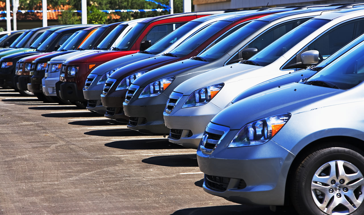 Our tips for buying a used car